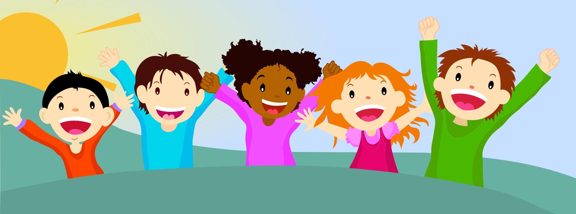 Tabăra de Vară pentru copii 2021